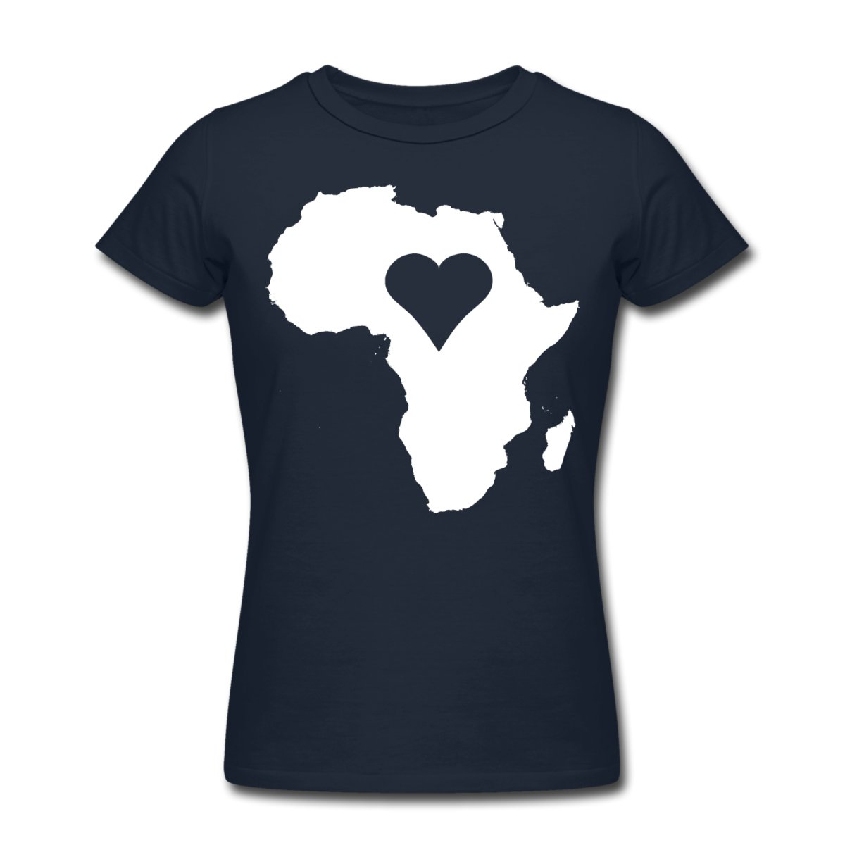 Afro One Fashion T Shirts